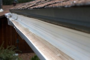 Roof Restoration - Gutters