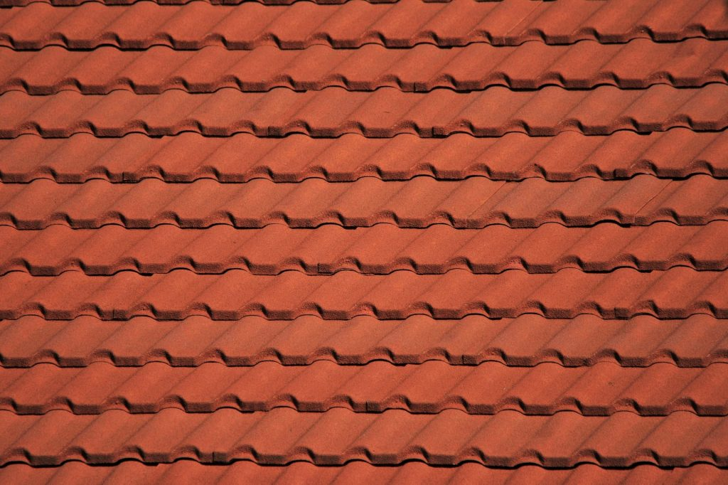 advantages of tile roofs